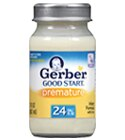 Gerber Good Start Premature 24
